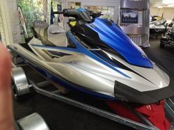 Yamaha / VX Cruiser / 2020