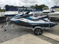 Yamaha / FX Cruiser HO / 2020