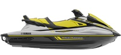 Yamaha / VX Cruiser HO -1812cc / 2020