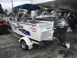 Stacer / 429 Seamaster / 2020