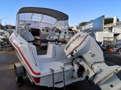 Marine Creations / 570 Sports Cruiser / 1993