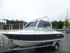 Buccaneer / 530 ESPRITE XL BOAT PACKAGE