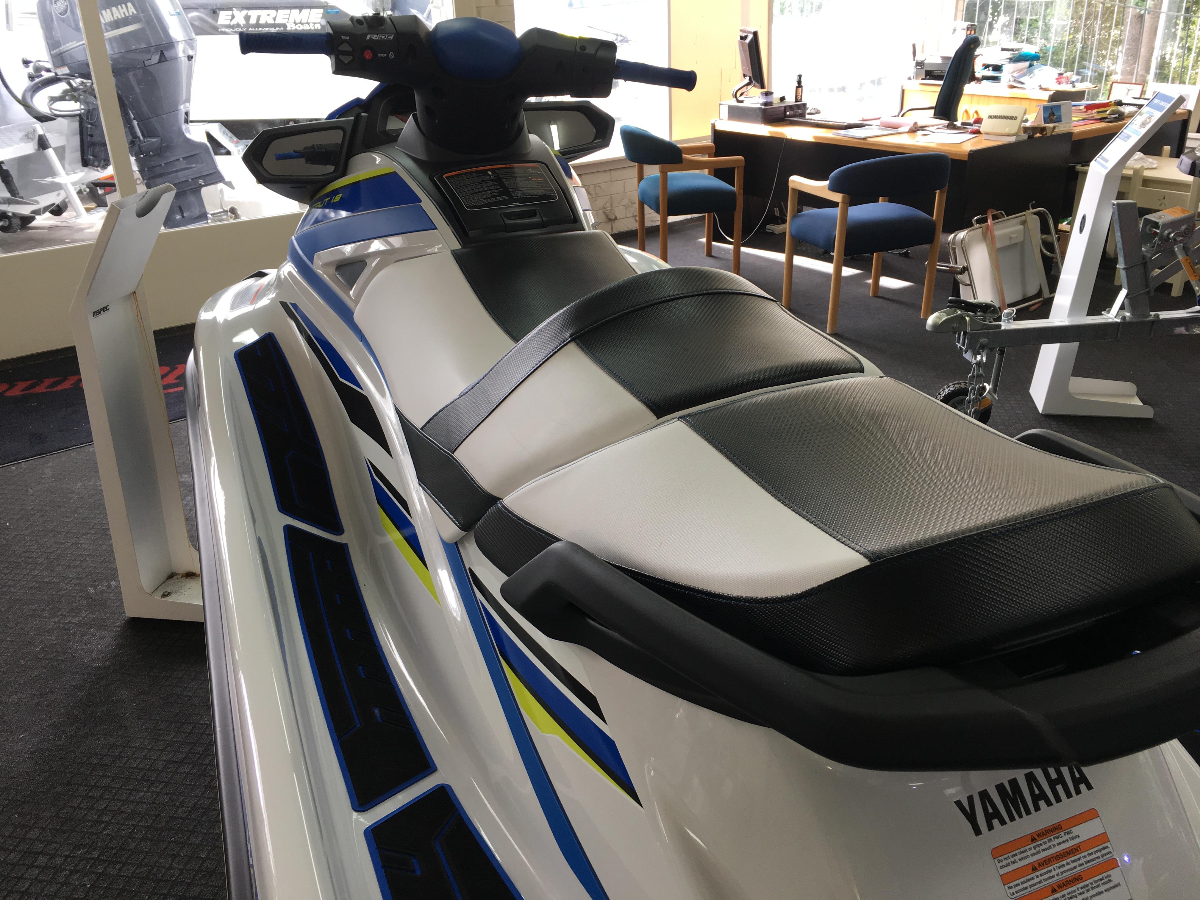 Boat for sale: Yamaha / VXR/2019