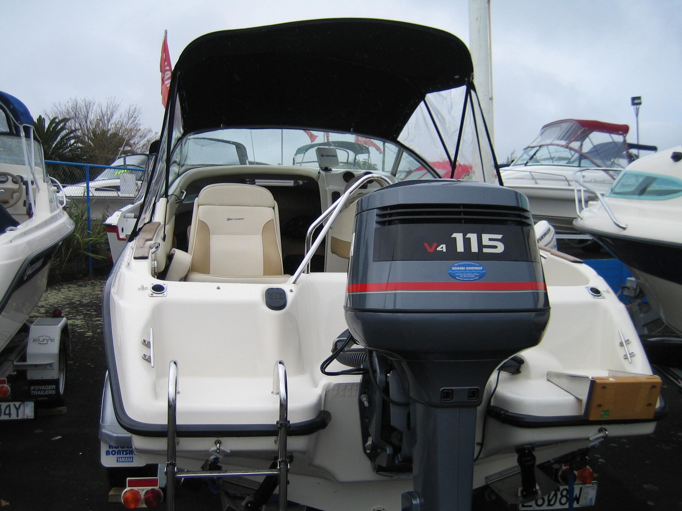Buccaneer boat motor for Coliseum motor company casper wy