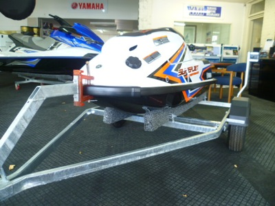 Yamaha / SUPERJET 700 PACKAGES