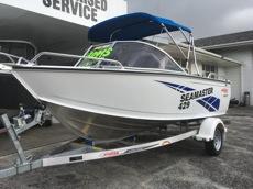 Stacer / 429 Seamaster