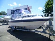 Buccaneer / 550 CLASSIC XL