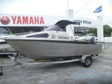Ramco / 580 FISHERMAN
