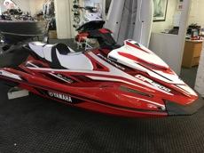 Yamaha / WaveRunner GP1800