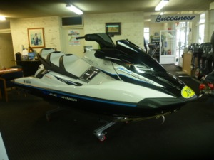 Yamaha / WaveRunner FXHO-CRUISER PACKAGE