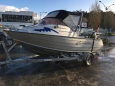 Maclay / McLay 560 Fisherman