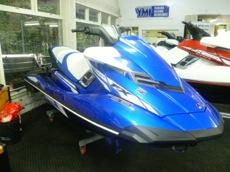 Yamaha / FXSVHO SUPER PACKAGE
