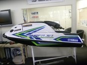 Yamaha / SUPERJET WAVERUNNER PACKAGE 2018