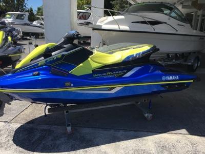 Yamaha / EXR