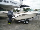 Buccaneer / 565 SPORTSMAN BOATSHOW PACKAGE