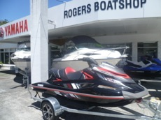 Yamaha / WaveRunner VXR WAVERUNNER PACKAGE 2018