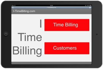 I-Time Billing