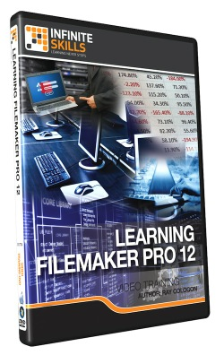FileMaker Training Video